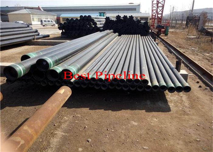 Spec 5CT 5D Casing And Tubing OCTG Hot Rolled Tubular Casing